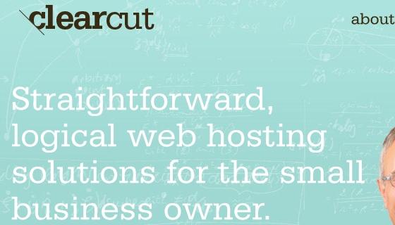 Clearcut Hosting