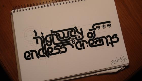 Highway of Endless Dreams