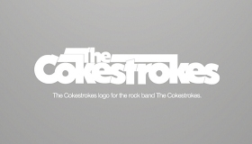 The Cokestrokes