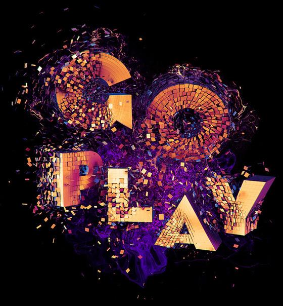 GO PLAY by Shinybinary