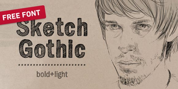 Sketch Gothic