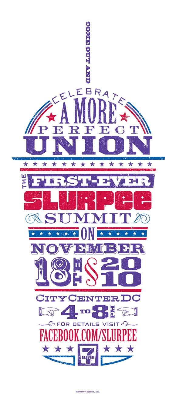 7-Eleven, Slurpee Summit