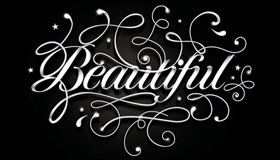 Beautiful by Jamie Smith Designs