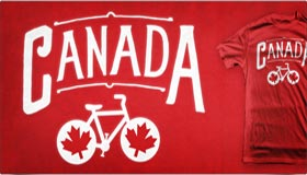 Ride Canada