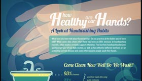 The Joy of Healthy Hands