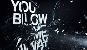 You blow me away by Craig Ward