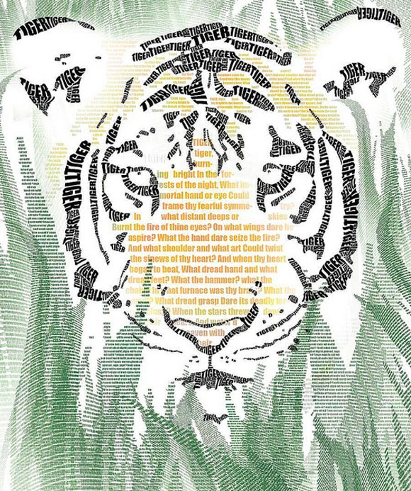 Tiger by PracticalPhotoshop