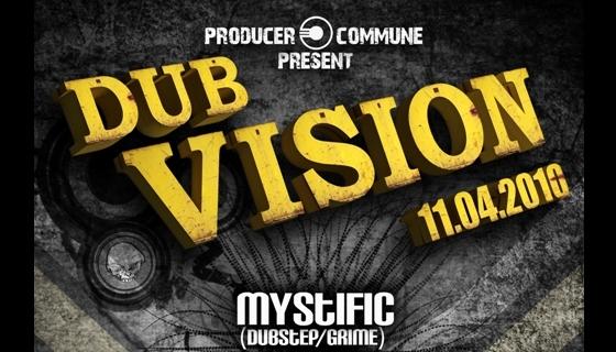 Dub Vision