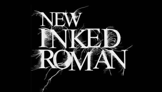 New Inked Roman