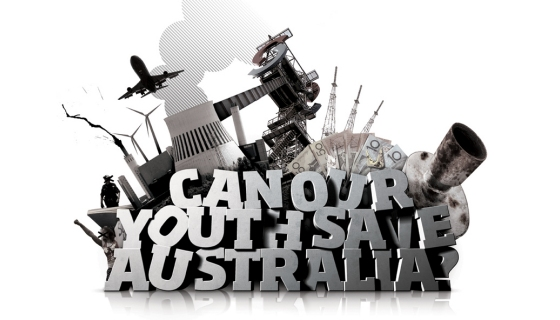 Can Our Youth Save Australia