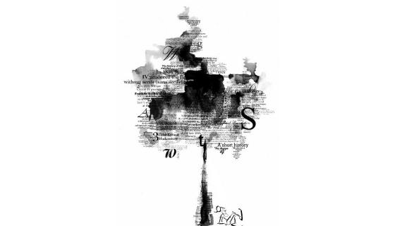 Typography Tree