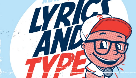 Lyrics and Type