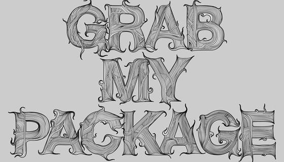 Grab My Package