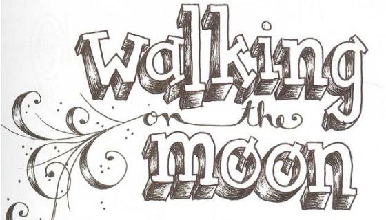 Walking the Moon
