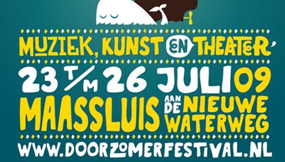 Doorzoomer Festival