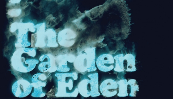 The Garden of Eden