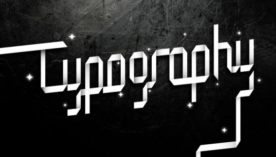 Typography Type
