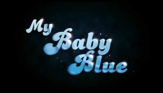 My Baby Blue