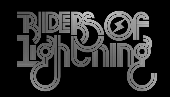Riders of Lightning