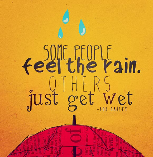 Feel The Rain by Kaorishizu