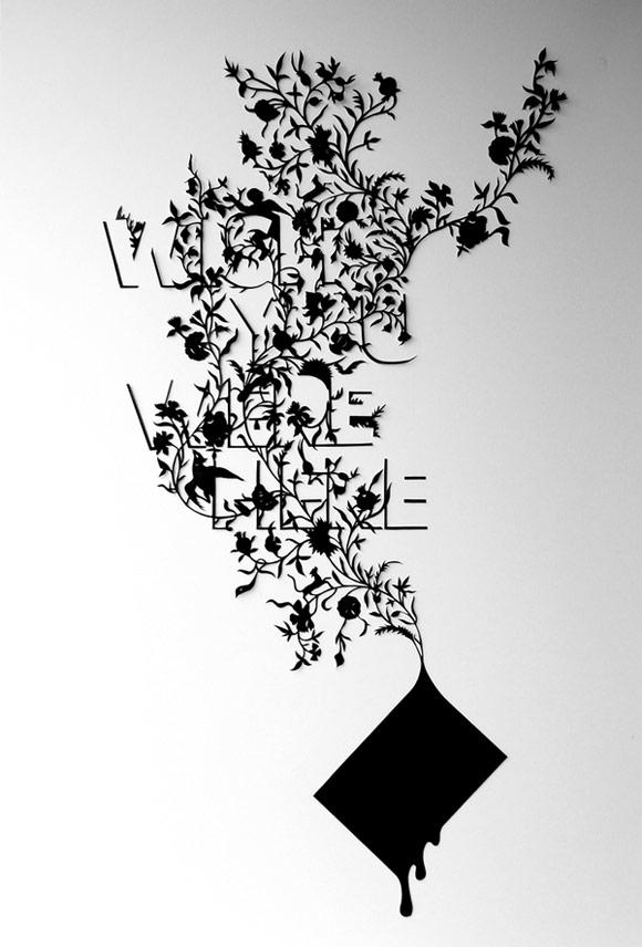 Futura by Craig Ward