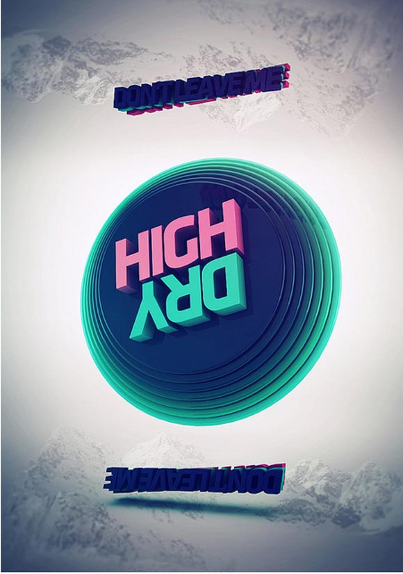 High and Dry by Andaur Studios