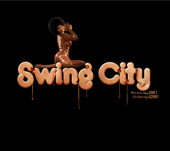 Swing City by Luke Lucas