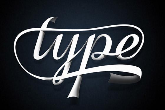 Type by Tato Toledo