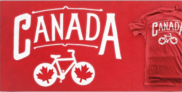 Ride Canada