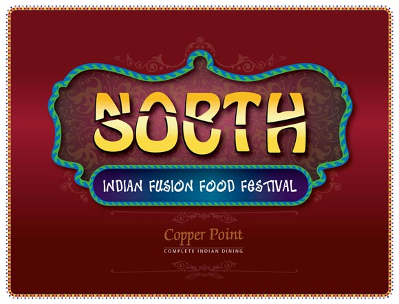 Copper Point: North South