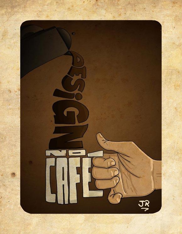 Design no Cafe by Lagazzi