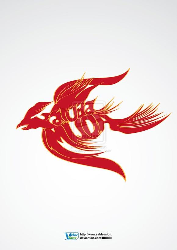 Garuda Muda by Saldeesign