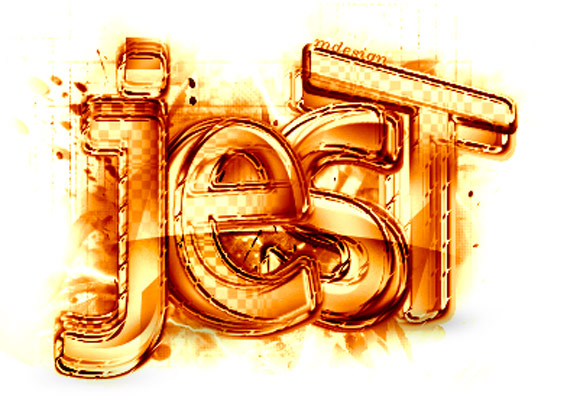 Jest by HTMDESIGN