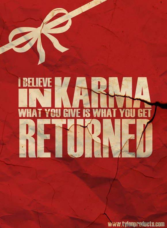 Karma by Tylon