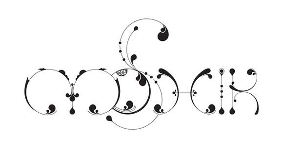 Moshik Typeface by Moshik Nadav