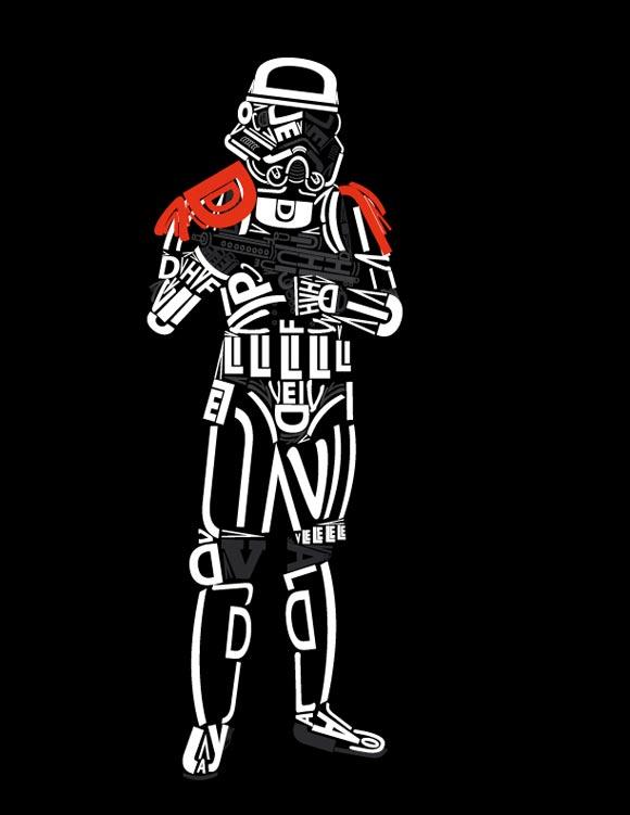 Sanstrooper by Lish0ffs