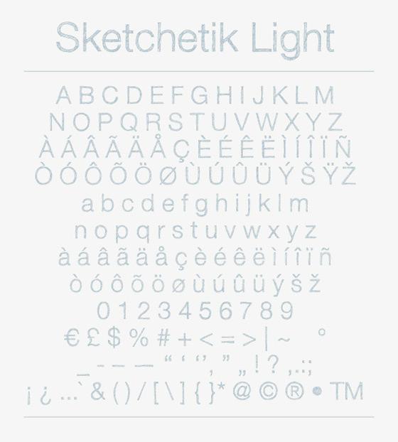 Sketchetik by Ossi Gustafsson
