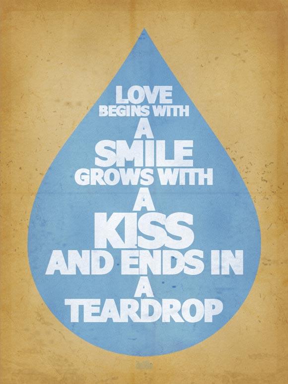 Teardrop by IMattthew