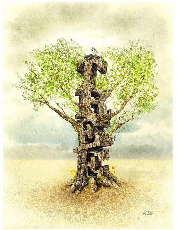 Tree by Mike Melvas